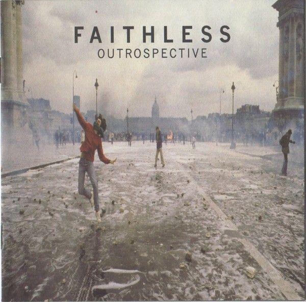 Faithless - Outrospective (2001)