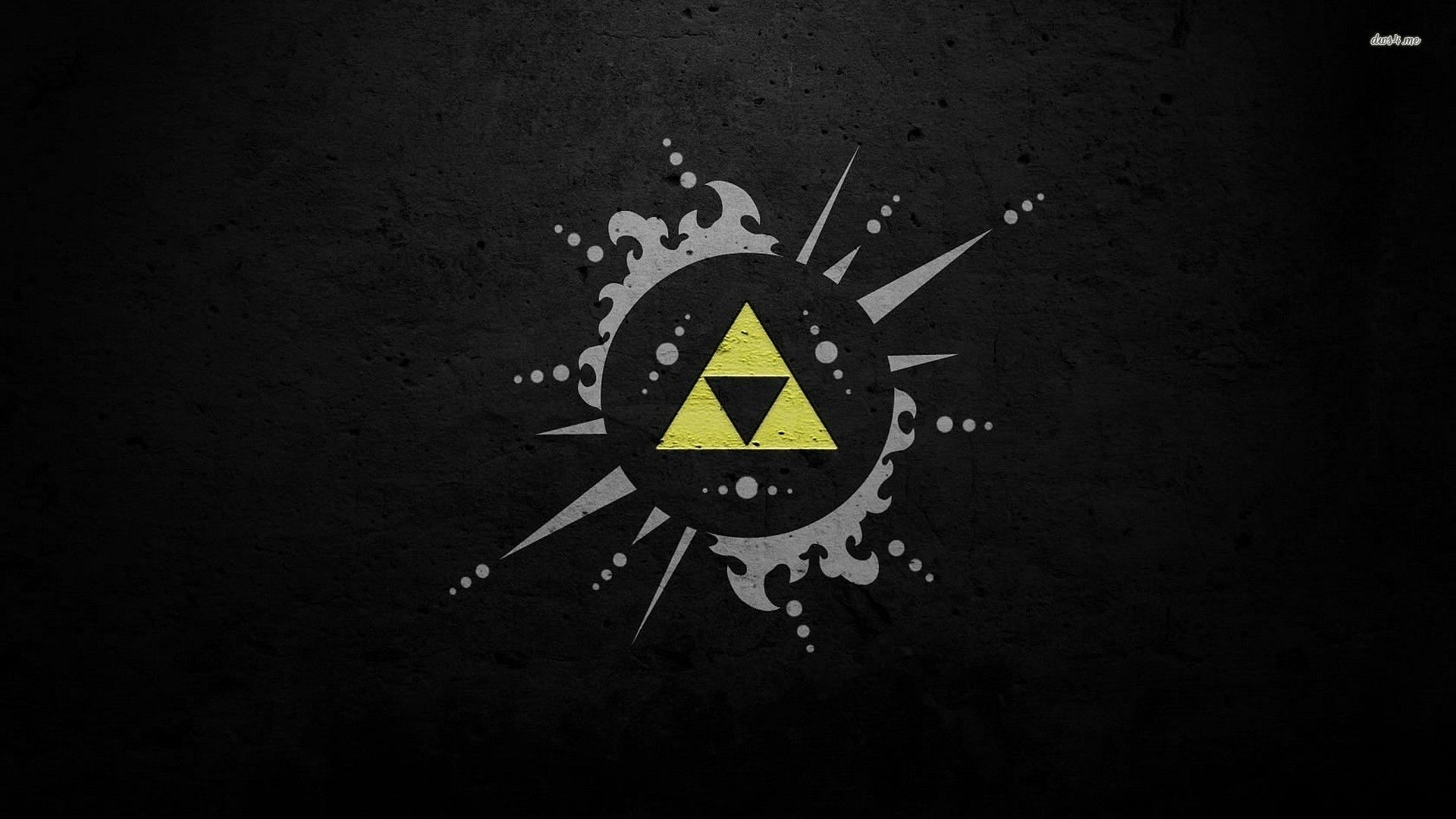 Gaming Wall Paper Dump Zelda Hd Legend Of Zelda