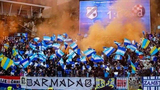 Rijeka Dinamo Zagreb 04 04 2015 Rijeka Armada Rijeka Zagreb