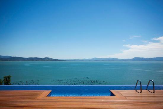 Ponta dos Ganchos Exclusive Resort (Governador Celso Ramos): 355 avaliações - TripAdvisor