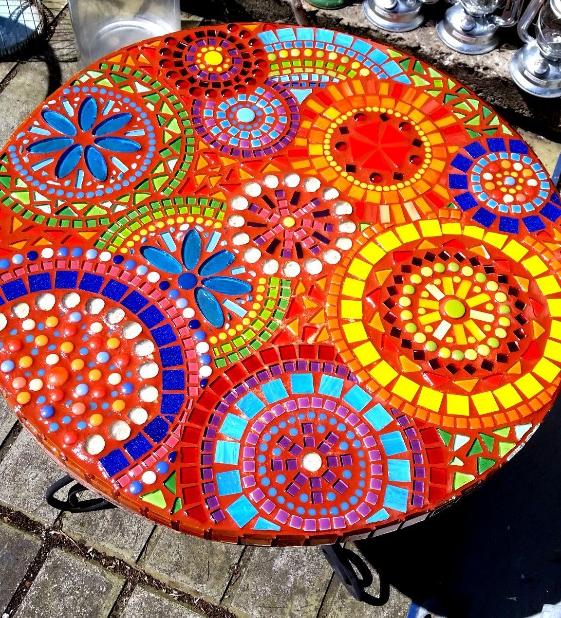 Mozaiek Lagarto Fotoalbum Mosaic Moza 239 Ek Idee 235 N