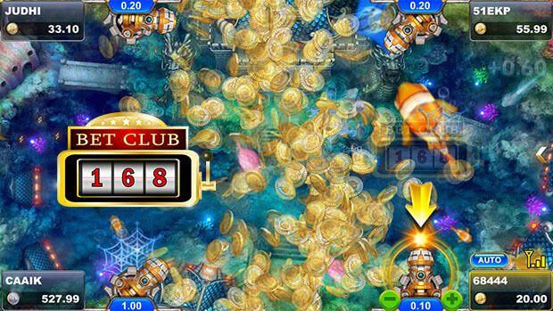 14 Tembak Ikan Online Bonus Besar Ideas Bonus Online Agen
