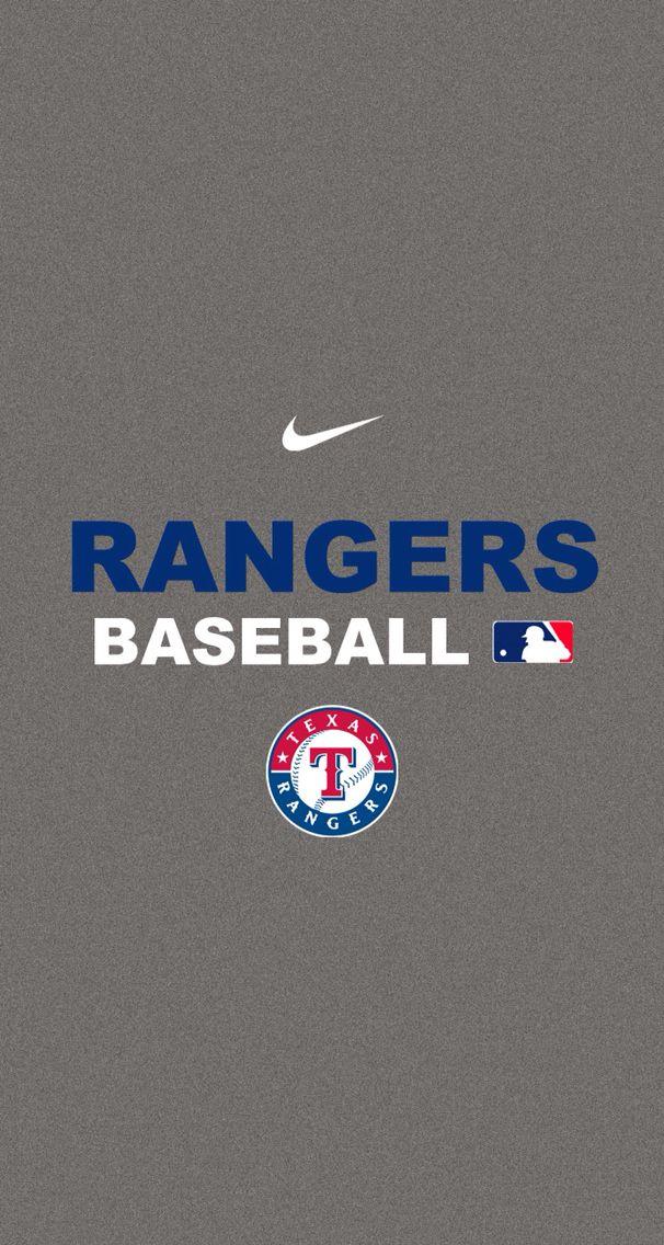 Nike Rangers Baseball Futebol Meninas Fundos