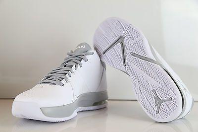 6e64d779640ade Nike Air Jordan 5 AM White Wolf Grey 807546-100 7-14 11 16 5 supreme ...