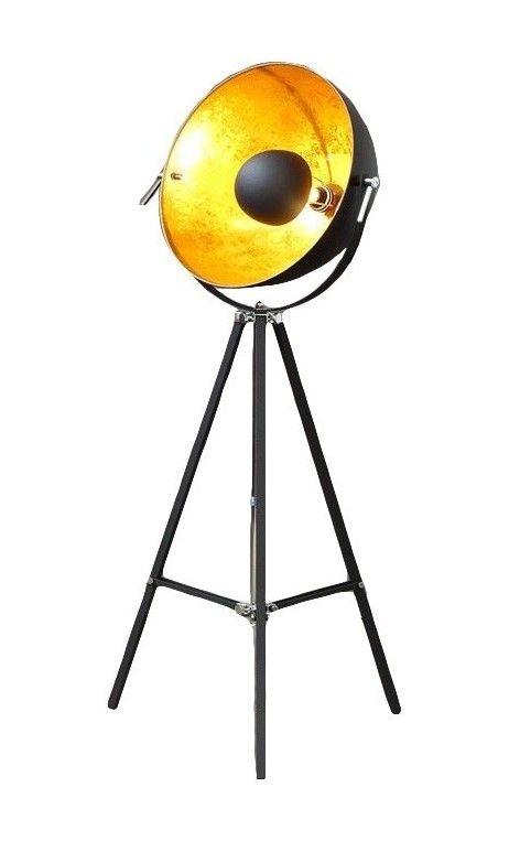 lampadaire retro cinema