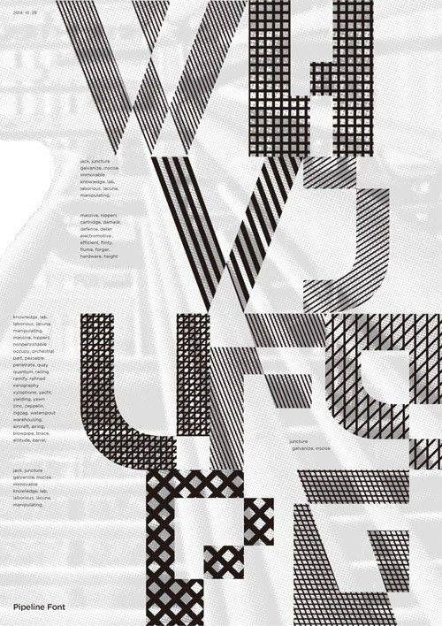 Pin By Hsiao An Fu On 2 Graphic Design Grid Typographic Poster Typography Design Graphic Design Typography