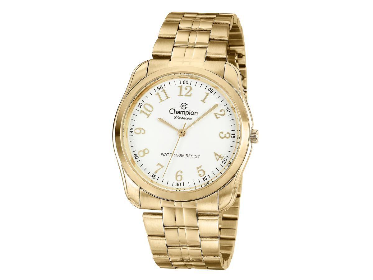f53668bcf Relógio de Pulso PASSION CN27125H - Champion Relógios   Relógios ...