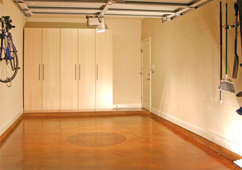 Ikea Pax Garage Storage