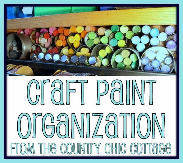 La organización de arte con latas recicladas - 150 del almacén del dólar organización de ideas y proyectos para toda la casa