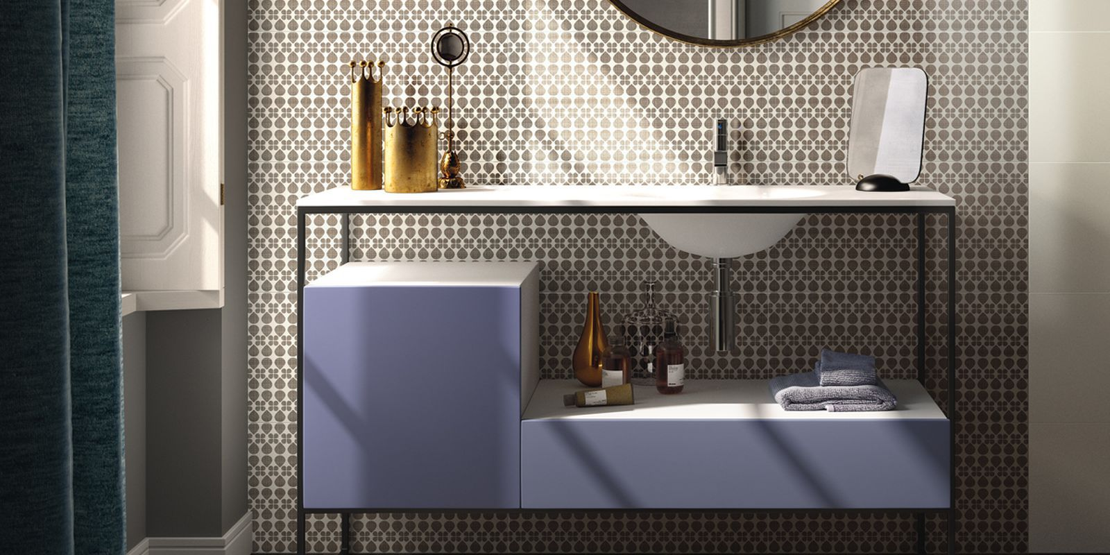 Bagno Point Imola Mash Up Point P Carrelage Pinterest Salle