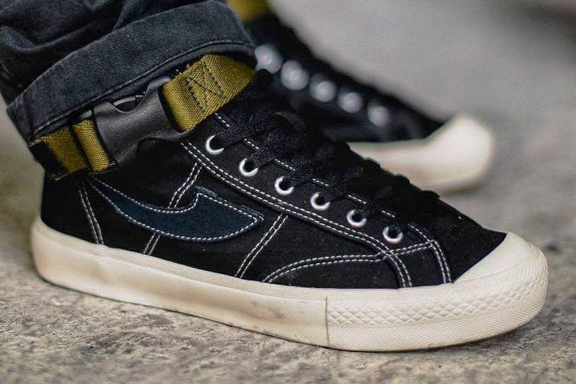 Sepatu Compass Di 2020 Sepatu