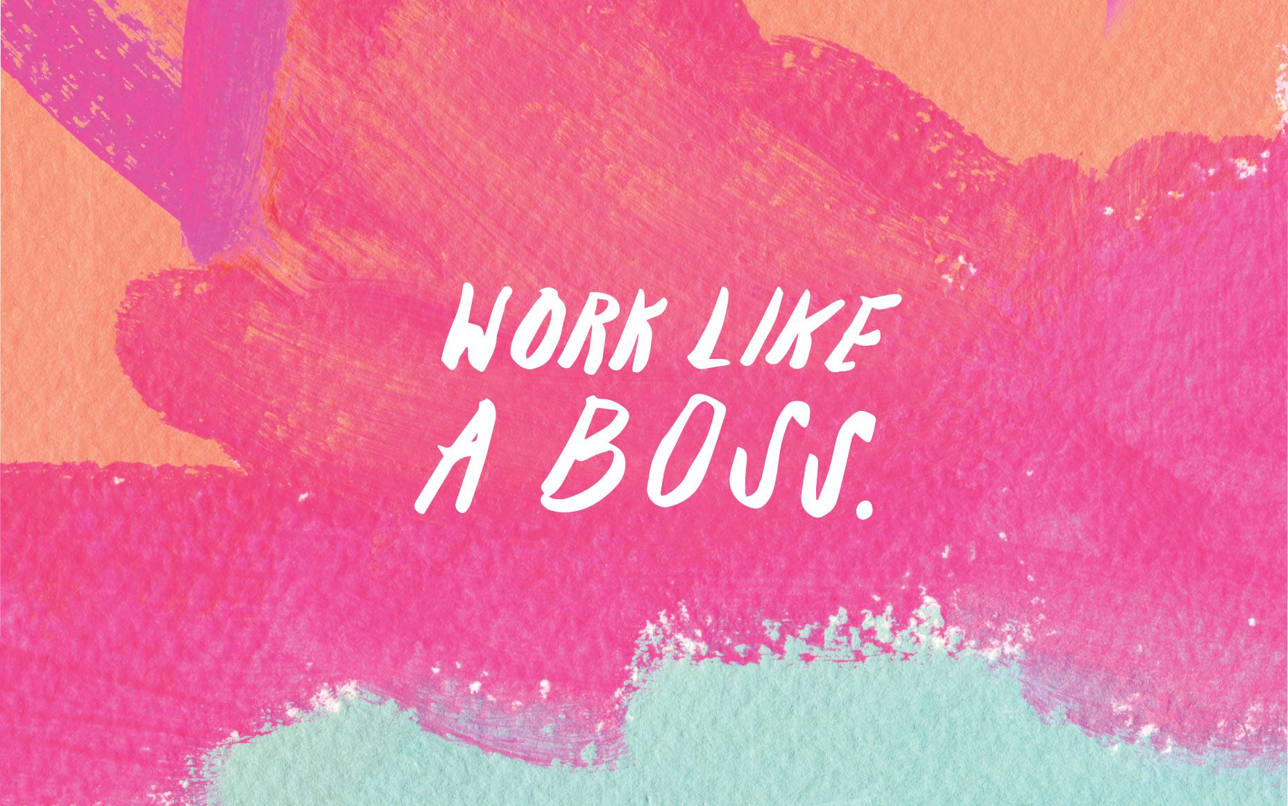 Work Like A Boss All Rights Reserved Cute Tumblr Wallpaper Boss Wallpaper Laptop Wallpaper