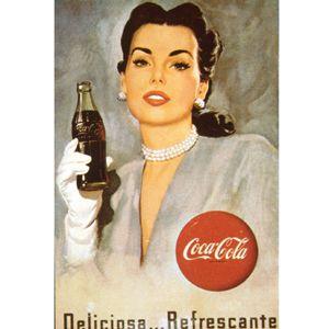 """""""Coca Cola: la chispa de la vida"""""""