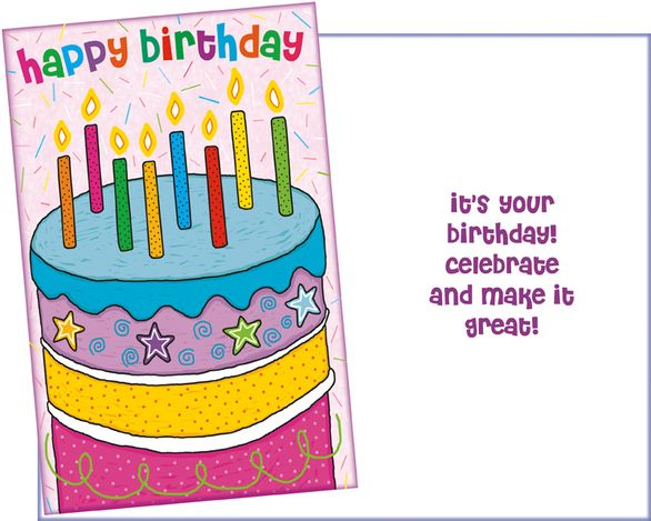 Happy Birthday Birthday Verses For Cards How To Make Greetings Wholesale Greeting Cards