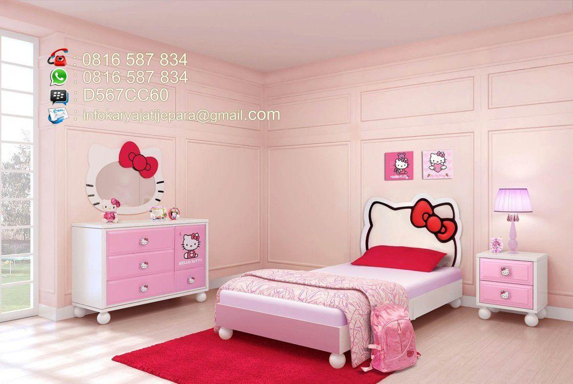 Warna Cat Kamar Tidur Yg Cerah