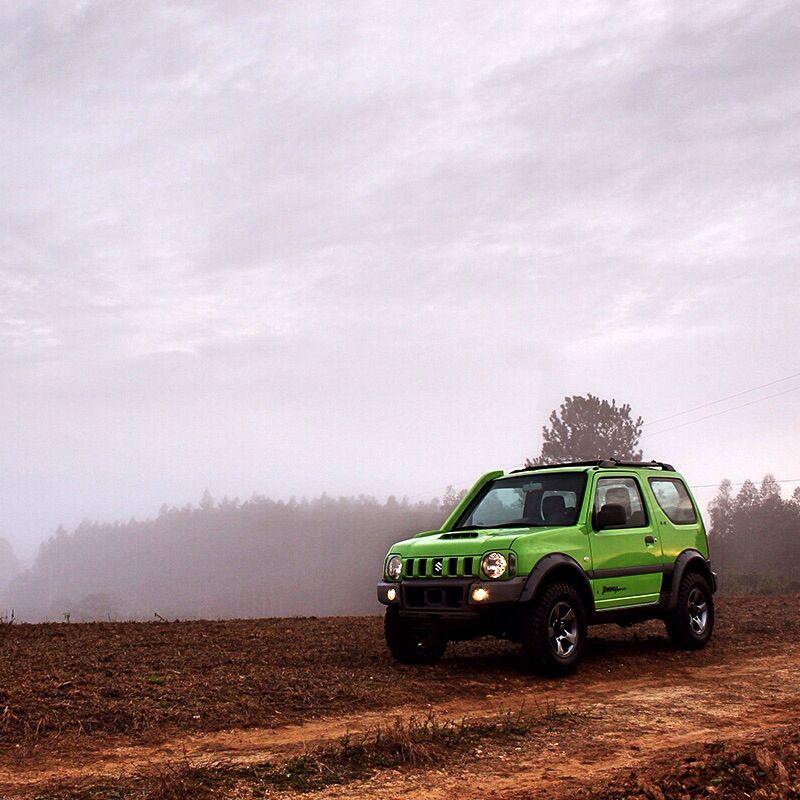 suzuki jimny brasil loucos por jimny cool cars pinterest rh pinterest com
