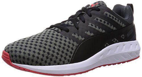 St Runner V2 NL, Chaussures de Cross Mixte Adulte, Noir Black White, 48.5 EUPuma