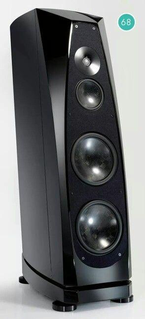 Rockport Technologies Cygnus Loudspeaker New Speaker Design Hifi Audio Hifi Speakers