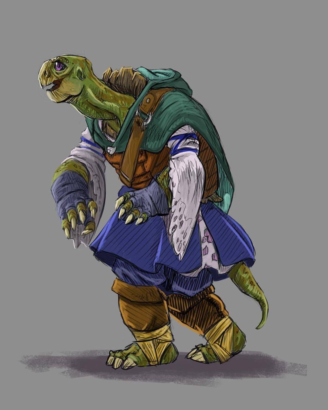 31++ Turtle wizard ideas