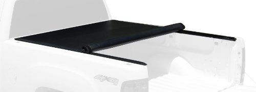 Tonno Pro Lr3035 Loroll Black Rollup Truck Tonneau Cover See This Great Product Truck Tonneau Covers Tailgate Accessories Tonneau Cover