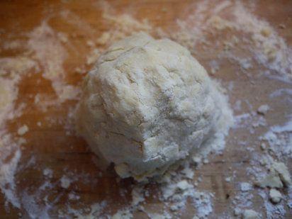 masa de empanada | Cocinar en casa es facilisimo.com