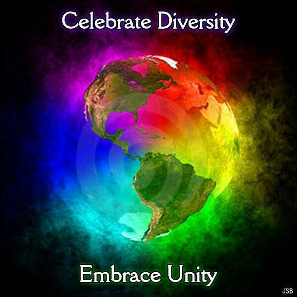 Kari Joys Ms On Unity In Diversity World Peace Fear Of Flying