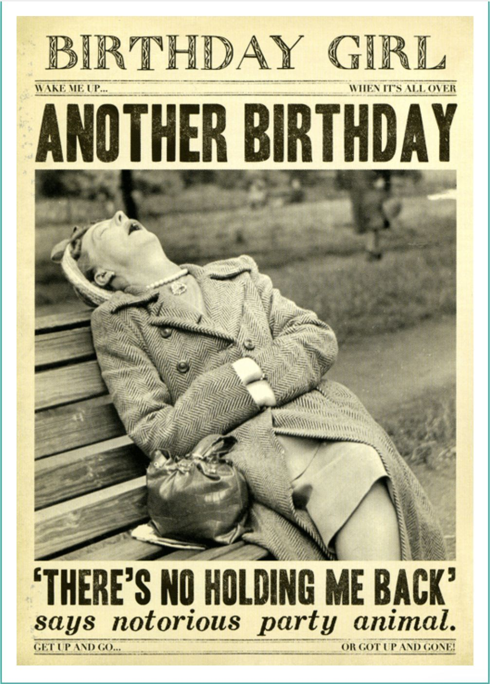 I Love This So Nice With Images Funny Birthday Pictures
