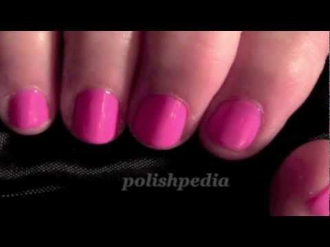 How To Do Cnd Shellac Shellac Is A 2 Week Flawless Manicure That