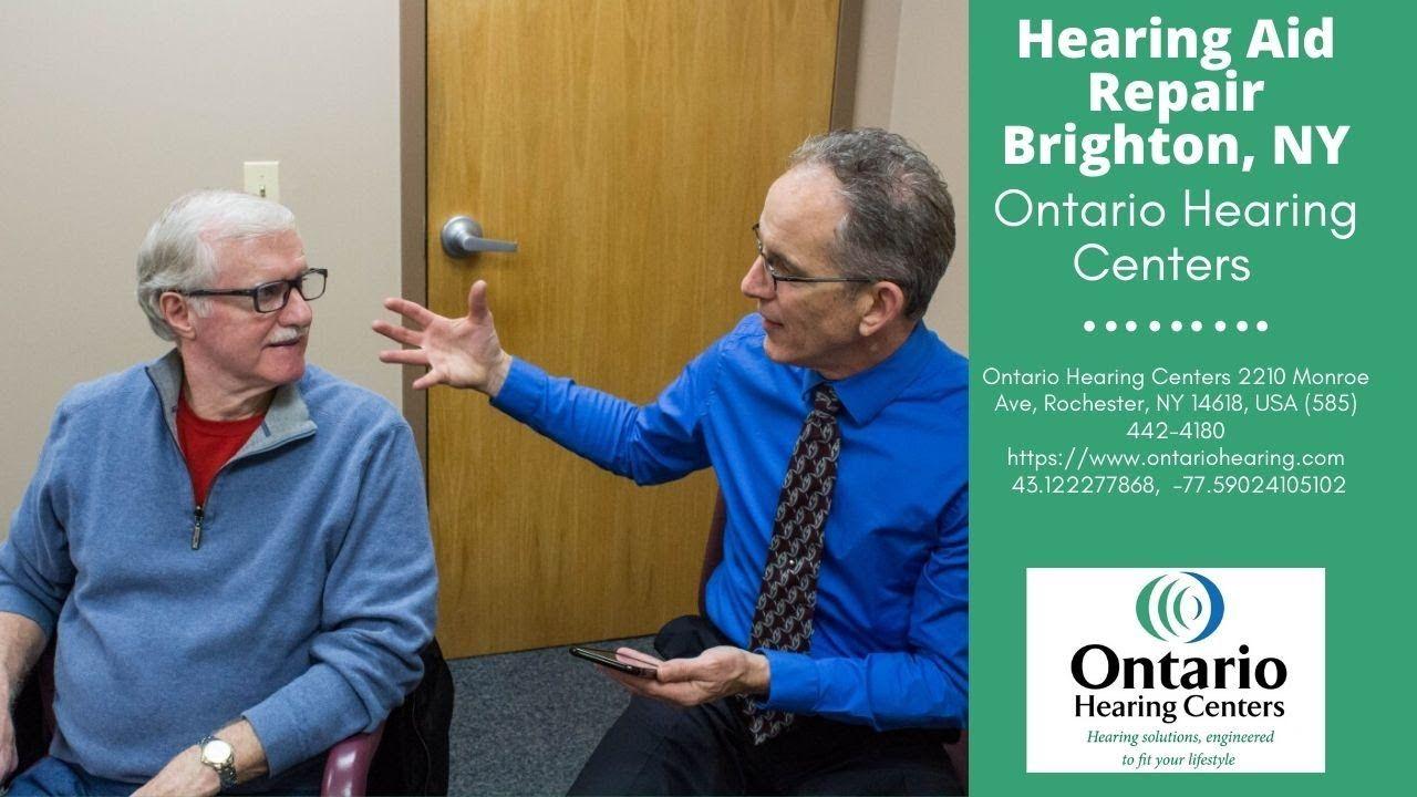 Ontario Hearing Ontariohearing Profile Pinterest