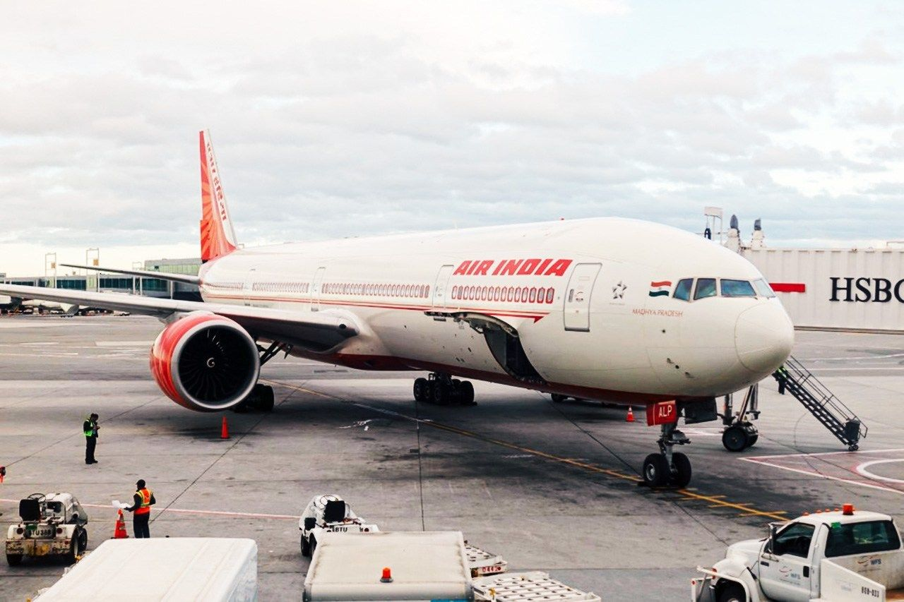 Send Air Cargo To India, Door To Door Shipping Offered