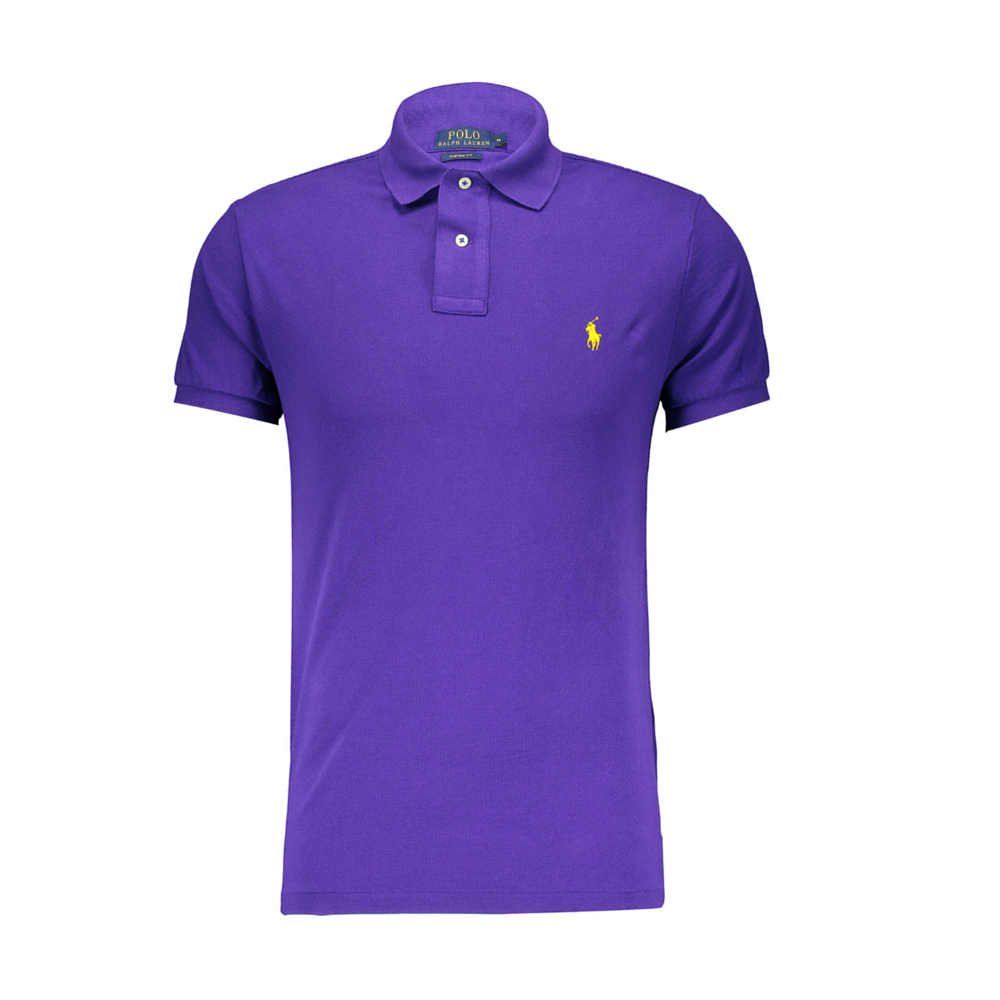 4d00d57f9 Buy Ralph Lauren Polo T shirts Purple Online India