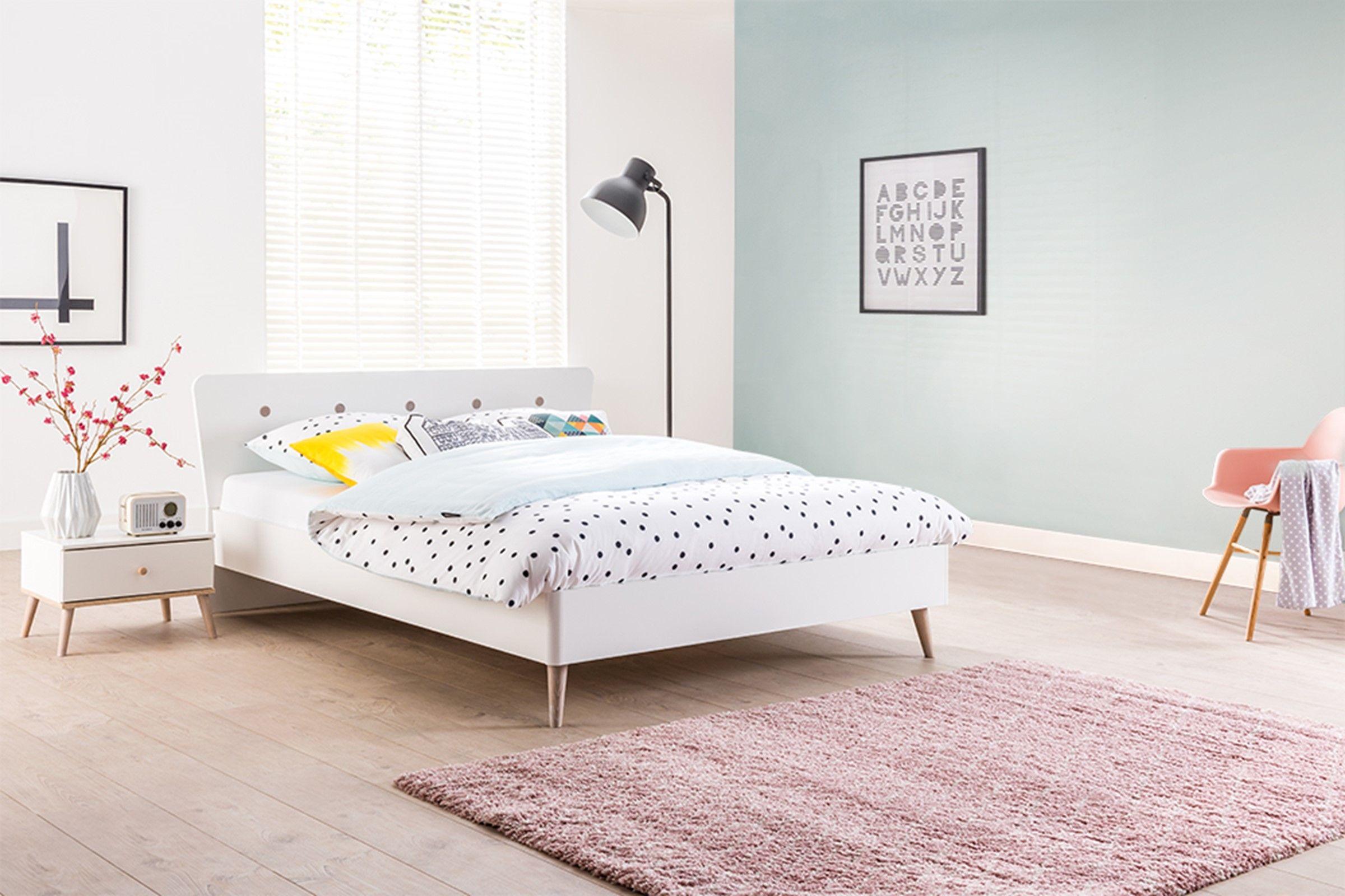Tweepersoonsbed Compleet Met Matras.Bed Filljet Met Polyether Matras In 2019 Tweepersoons Bedden