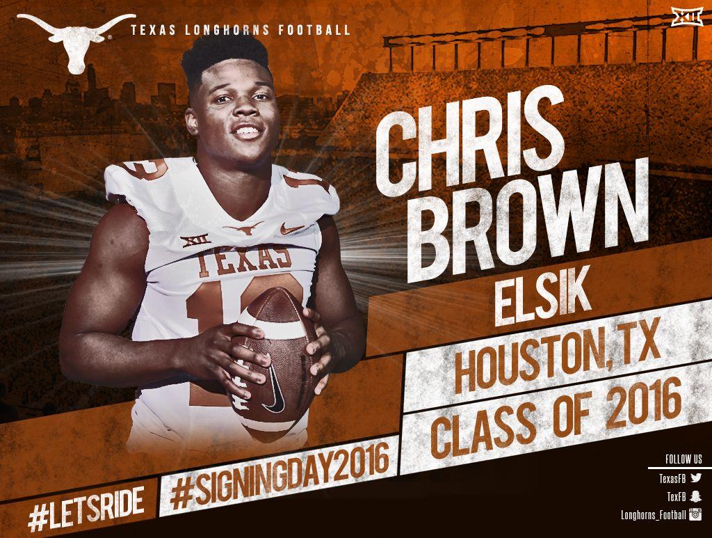 1aaff76b8 DB Chris Brown   Houston
