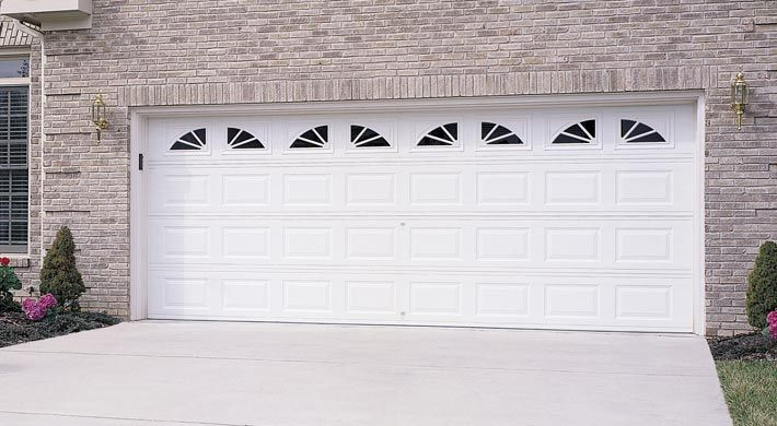 Traditional Garage Doors Garage Door Spring Repair Classic Doors