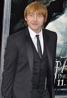 Rupert Grint Wikipedia In 2020 Star Wars Serien
