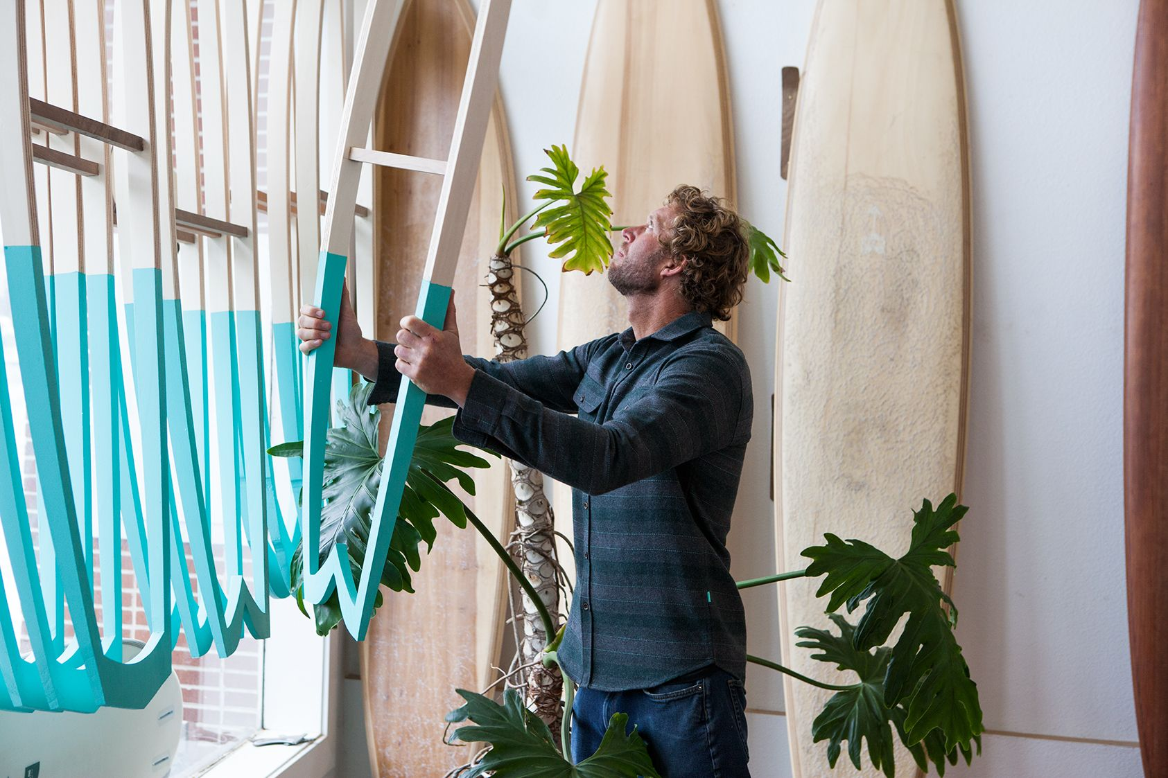Vissla Holiday 2014 Collection   Danny Hess   Photo: Kenny Hurtado #vissla #creatorsandinnovators #surf #apparel #ugeneflannel #holiday #wovens #dannyhess #kennyhurtado