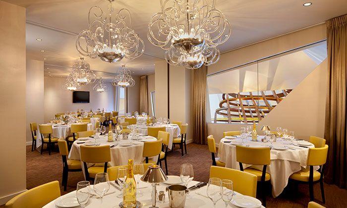 Private Dining Rooms In Las Vegas Luxury Restaurant Mastro's Ocean Club In Las Vegas Chose