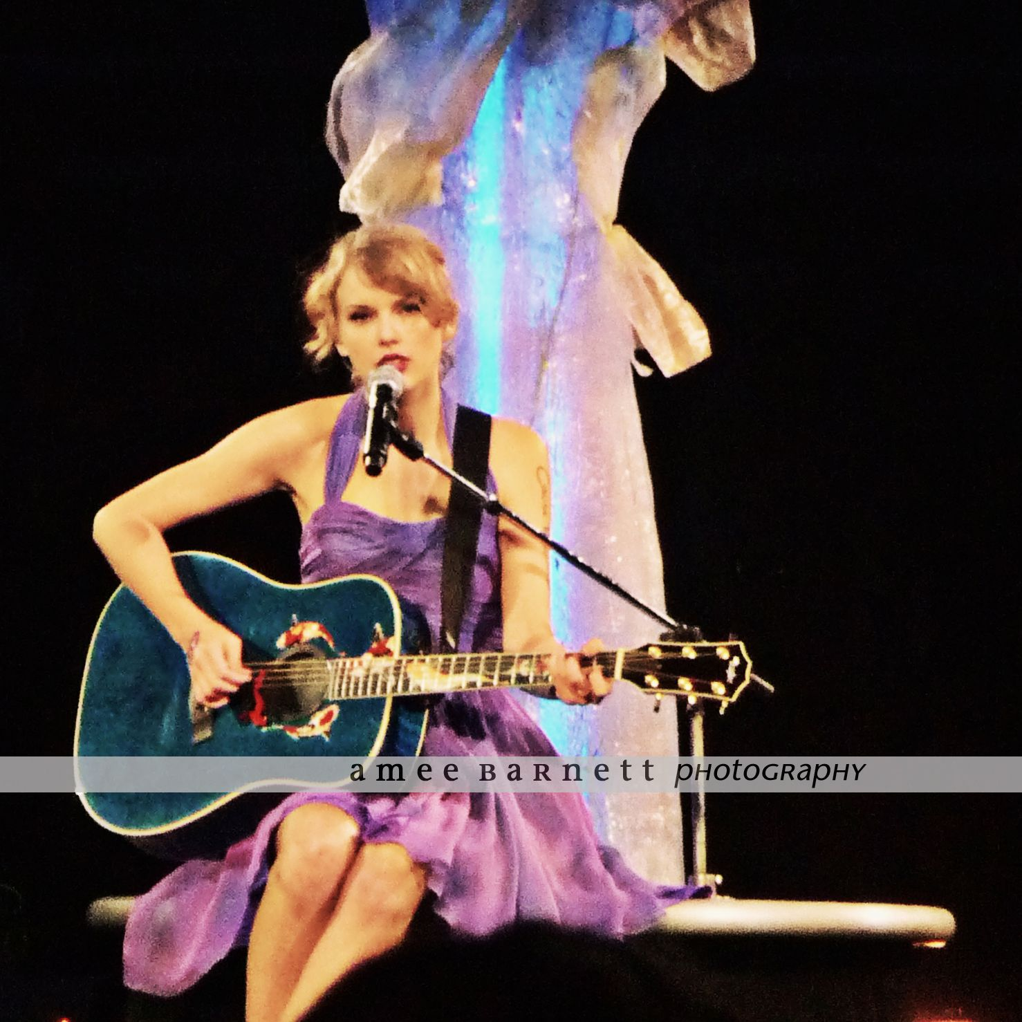 Taylor Swift S Speak Now World Tour In Lexington Ky C Amee Barnett She Was Singing Never Grow Up H Taylor Swift Speak Now Taylor Swift Taylor Alison Swift