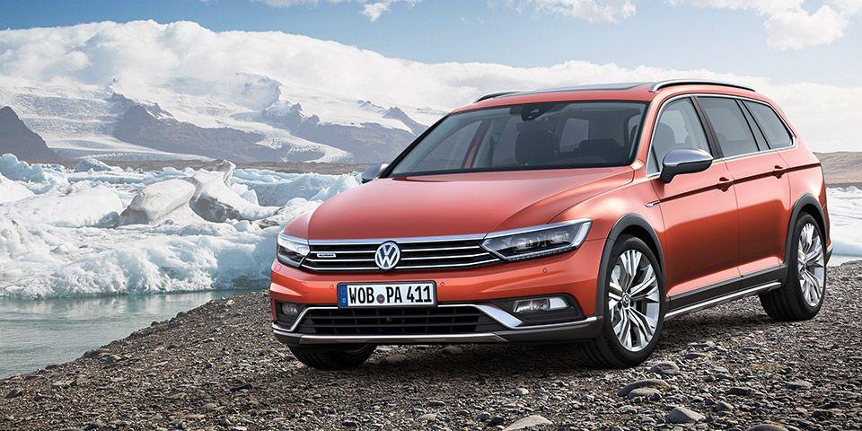 Geneva 2015 World Premiere Of The New Passat Alltrack Vwvortex Vw Passat Volkswagen Passat Volkswagen