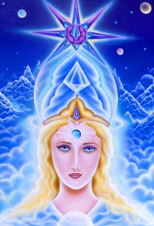 Elohim Crystal by Aeoliah ~ | new age ☯ ascension ಌ