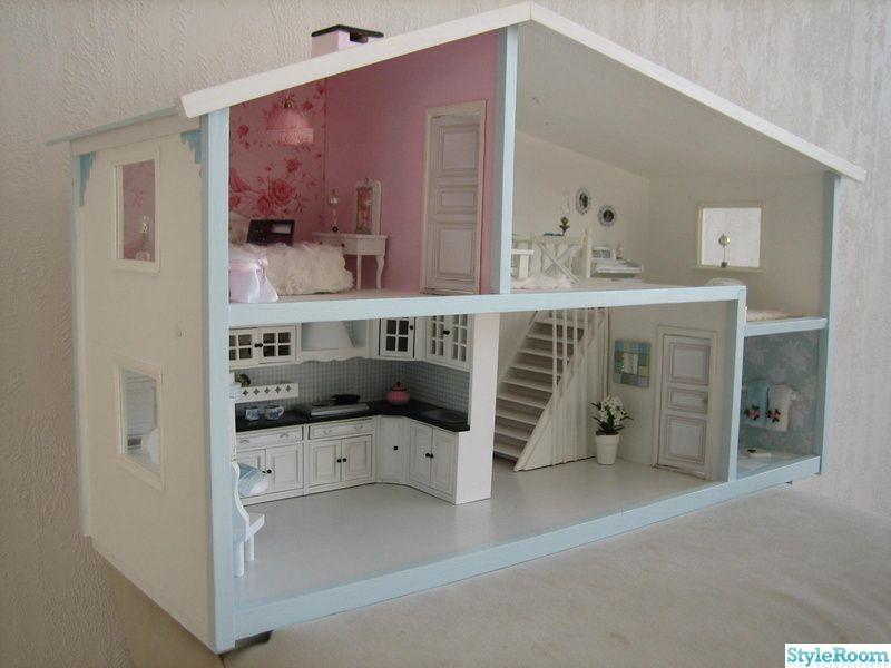 dollhouse renovation