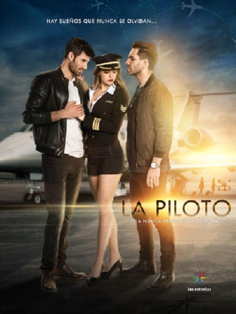 مشاهدة وتحميل مسلسل الطائر المجروح La Piloto 2×5