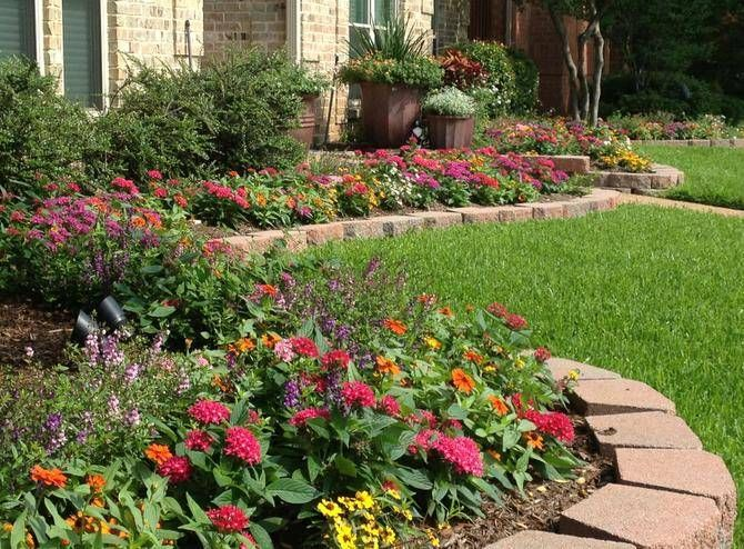 Choose Right Grass Based On Sun Exposure And Other Factors Shade Grass Small Backyard Backyard