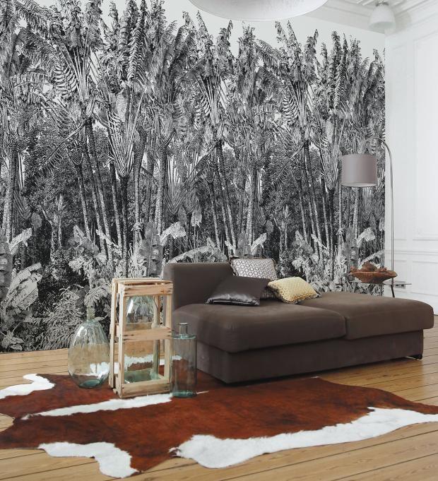 Design-Exoten: Möbel und Accessoires mit Dschungel-Feeling ...