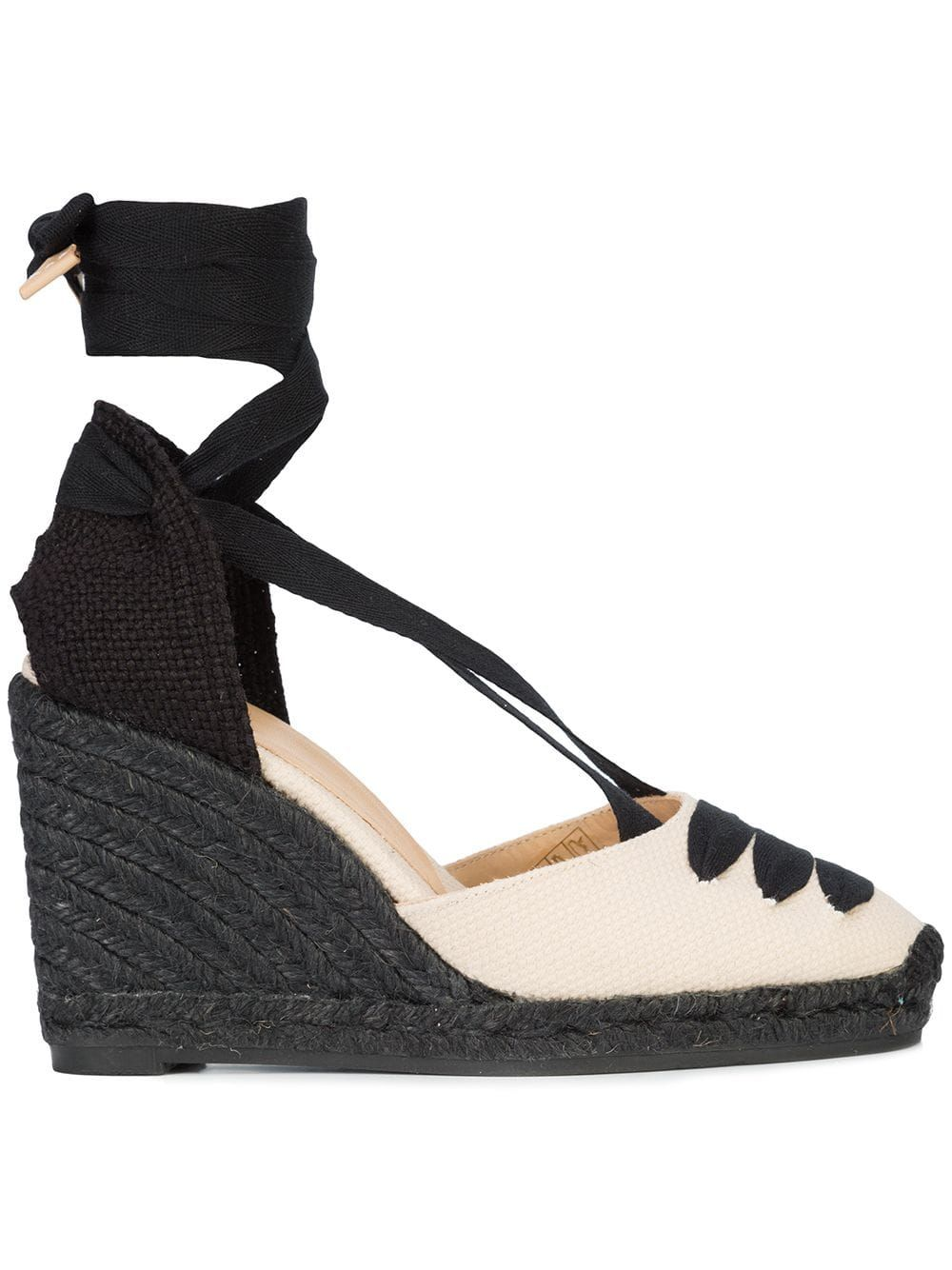 38b1f8d66e9 Castañer Coralia wedge espadrilles - Neutrals | Products in 2019 ...