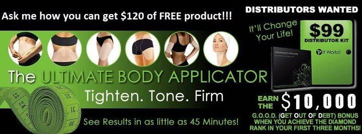 It works!   Http:// Mi28es.myitworks.com   Check it out shop! Check out as a loyal or a retail customer up to you