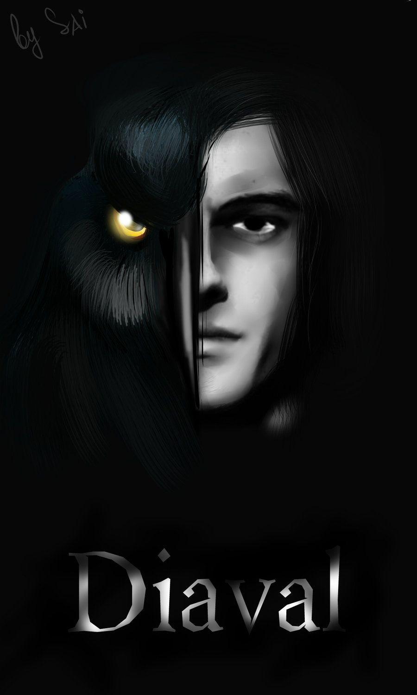 Diaval Diaval By Shavina Malificent Maleficent Movie