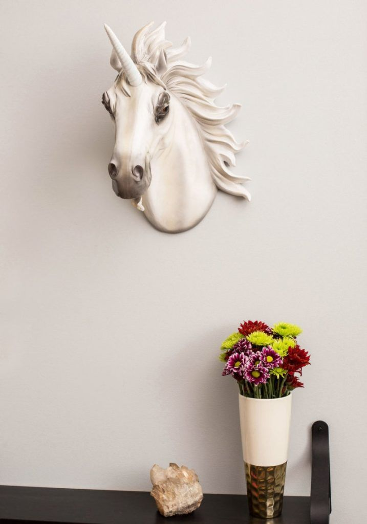 Unicorn Bathroom Cthroom Set
