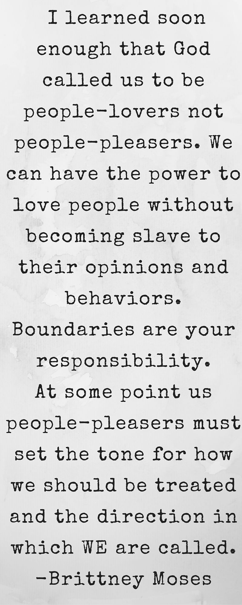 How to Set Healthy Boundaries with Toxic People