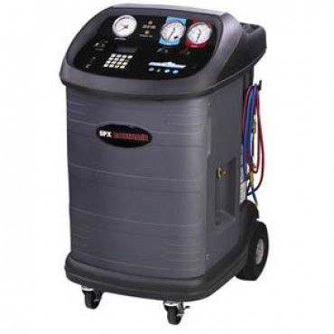 #Robinair #17800B #Refrigerant Recovery Recycle Evacuate and Recharge Machine recovers, recycles, evacuates all halogenated refrigerant gases. Learn more and SHOP: http://www.valuetesters.com/hvac/refrigerant-recovery-machine/robinair-17800b-refrigerant-recovery-recycle-evacuate-and-recharge-machine.html